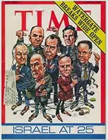 TIME MAGAZINE APRIL 25 1977 President Carter FIRST BIG TEST Energy Battle