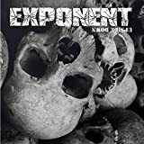 Exponent - Upside Down - Korusuro Records - KS 639.003