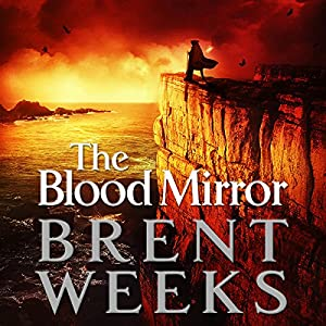 The Blood Mirror Audiobook