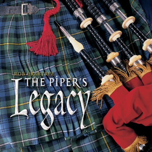 The Piper's Legacy - Outlet Crabtree
