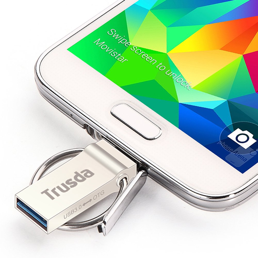 Amazon.com: Trusda V90 64 Go Tablet PC usb flash drive usb ...
