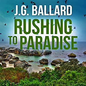 Rushing to Paradise Audiobook
