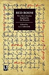 Red Room: New Short Stories Inspired by the Brontes