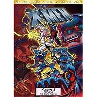 X-Men: Volume Three (colección de cómics de DVD de Marvel)