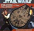 Star Wars, Faucon Millenium, LIVRE OBJET