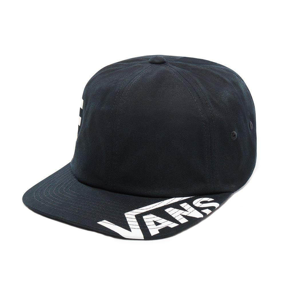 Vans Gorra Distort Black: Amazon.es: Ropa y accesorios