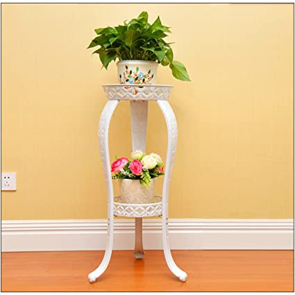 Amazon.com : Small Standing Flower Pot Rack Iron Storage Stand Home on small boathouse designs, glass greenhouses designs, small pre-built homes, small business designs, small spring designs, small garden designs, small floral designs, small bell tower designs, small science designs, small gazebo designs, small hotel designs, small green roof designs, small glass designs, small industrial building designs, small sauna designs, small greenhouses for backyards, small flowers designs, small wood designs, small carport designs, small boat slip designs,