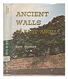 Ancient Walls of East Anglia, Beckley, Rene, 090096393X