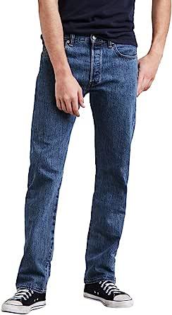 Levi's 501 Original Fit Jeans Vaqueros para Hombre