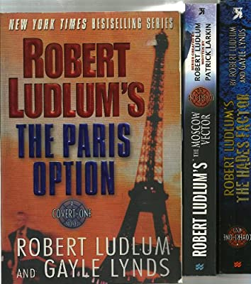 Robert Ludlums Covert One: The Hades Factor