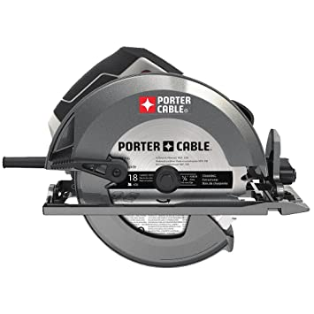 Porter cable pc15tcsm 15 amp 7 14 heavy duty circular saw porter cable pc15tcsm 15 amp 7 14quot heavy duty circular greentooth Choice Image