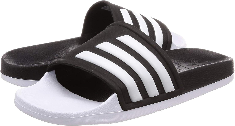 Mes profundo Muestra  Zapatos adidas Adilette Tnd Zapatos de Playa y Piscina Unisex Adulto Zapatos  y complementos saconnects.org