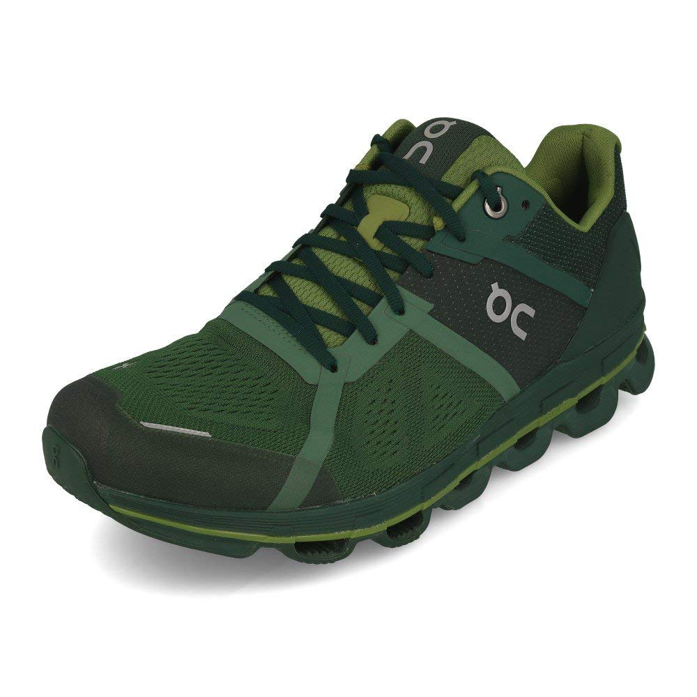 On Running Mens Cloadace Road Shoes Ivy//Sage SZ 11.5