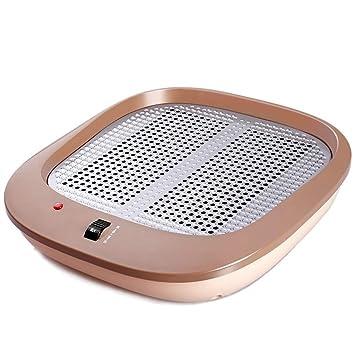 XYW-0007 Calentador de pies Caliente Masaje infrarrojo lejano Ahorro de energía Estufa de pie Caliente ...