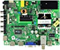 Westinghouse Main Board/Power Supply for DWM50F3G1 Version TW-77641-A050 only