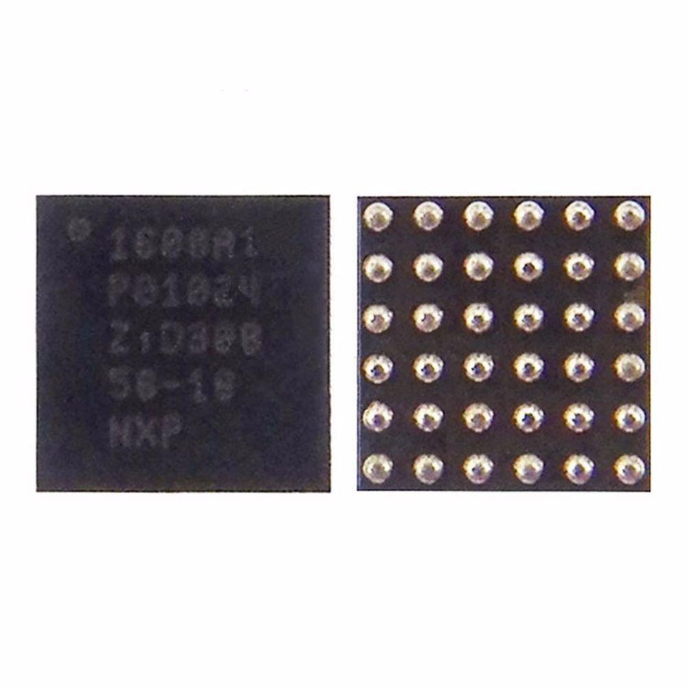 Amazon.com: New OEM iPhone 5 Component USB Charging Chip U2 IC 1608 ...