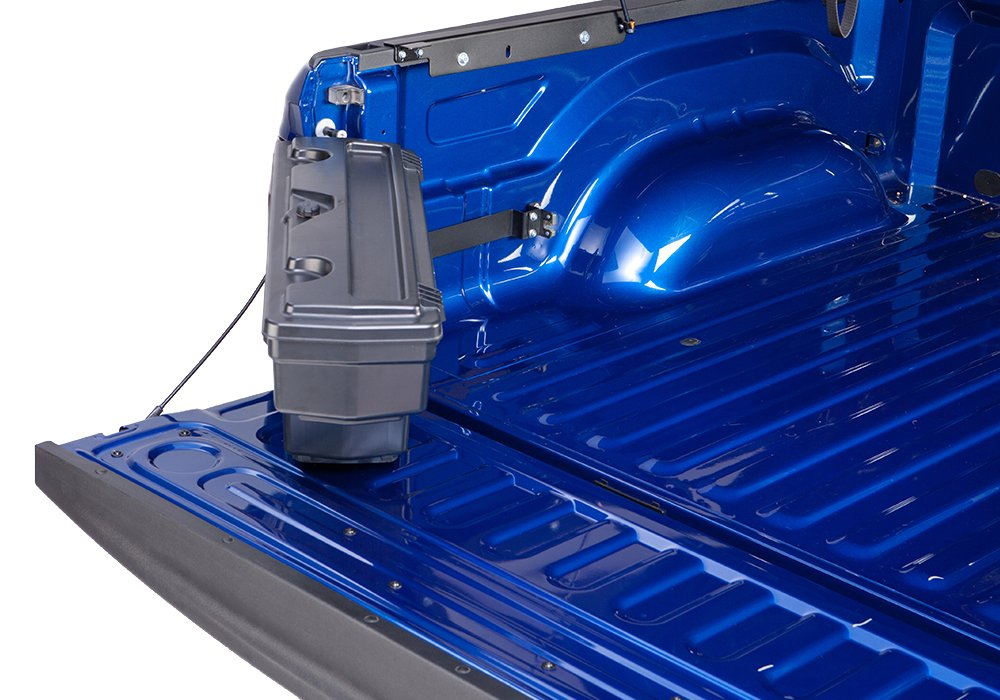 SC103D UnderCover SwingCase Truck Storage Box fits 2015-2019 Chevrolet Colorado//GMC Canyon Drivers Side