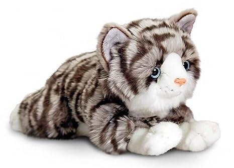 Keel Toys Kayla Peluche Juguete Gato 25cm Juguete suave Gato Juguete Gato Gato de peluche