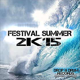 Various Artists-Festival Summer 2K15