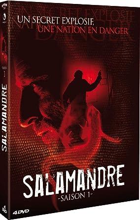 Blu Ray Coffret 1Dvdamp; SalamandreSaison uXkZiPOT