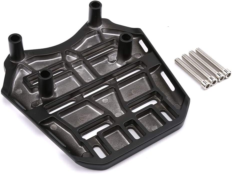 Tuneway Motorcycle Rear Luggage Rack Holder for PCX 125 150 2014-2019