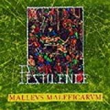 Malleus Maleficarum/Demos by Pestilence (2008-12-22)