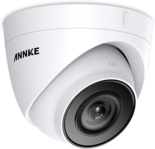 ANNKE C500 5MP PoE Security Camera IP Cam