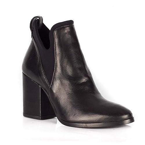 Peperosa 4903/1 amazon-shoes neri Estilo De Moda Comprar Nuevos Barato Para La Venta En Línea qvNYt4Ri