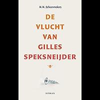 De vlucht van Gilles Speksneijder