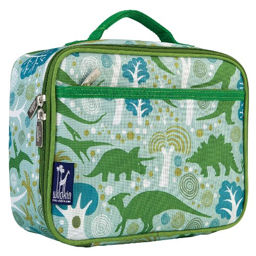 Dinomite Dinosaurs Lunch - Dinosaur Insulated Lunch Box