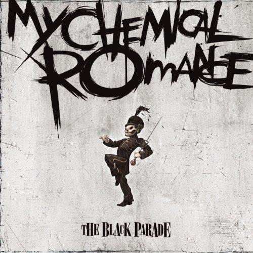 Black Parade Clean Chemical Romance