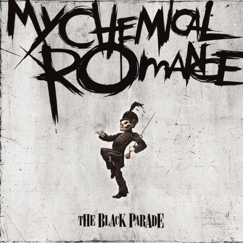 Welcome to the Black Parade (Black Parade My Chemical Romance)