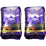 バスマティライス 2kg 【1kg×2袋】 kohinoor コヒノール インド産