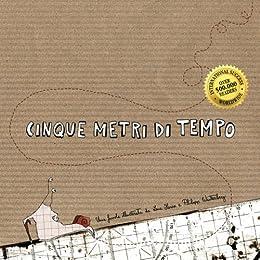 Cinque metri di tempo (Italian Edition) by [Hesse, Lena, Winterberg, Philipp]