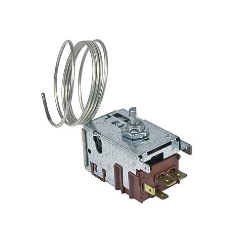 Altro Frighi E Congelatori Danfoss Termostato 077b6616 Bosch Siemens 00428569 428569 Originale