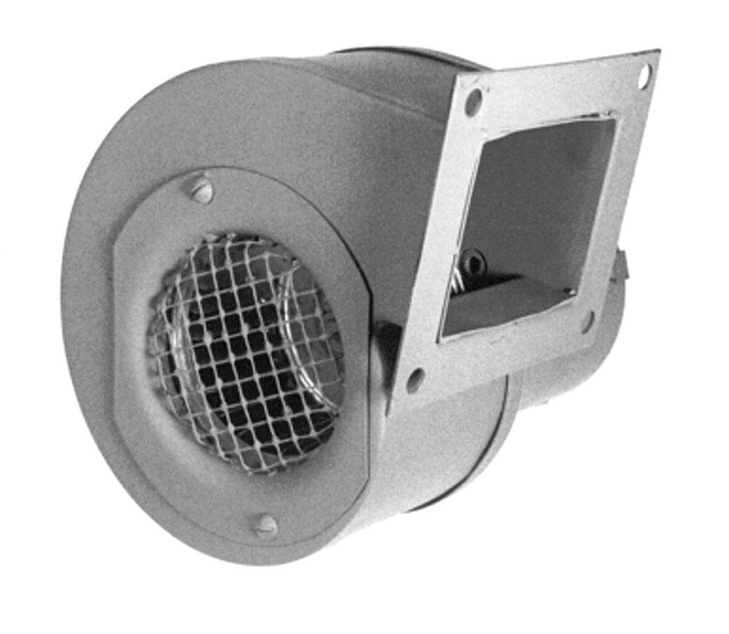 Fasco B75 Centrifugal Blower with Sleeve Bearing, 3,200 rpm, 115V, 60 Hz, 0.59 Amp