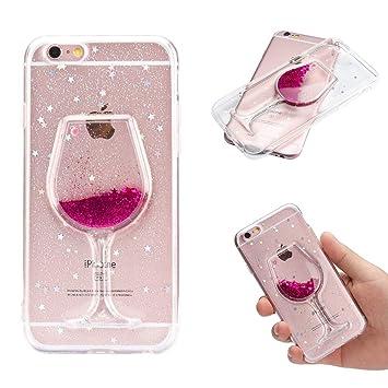 coque iphone 6 vin