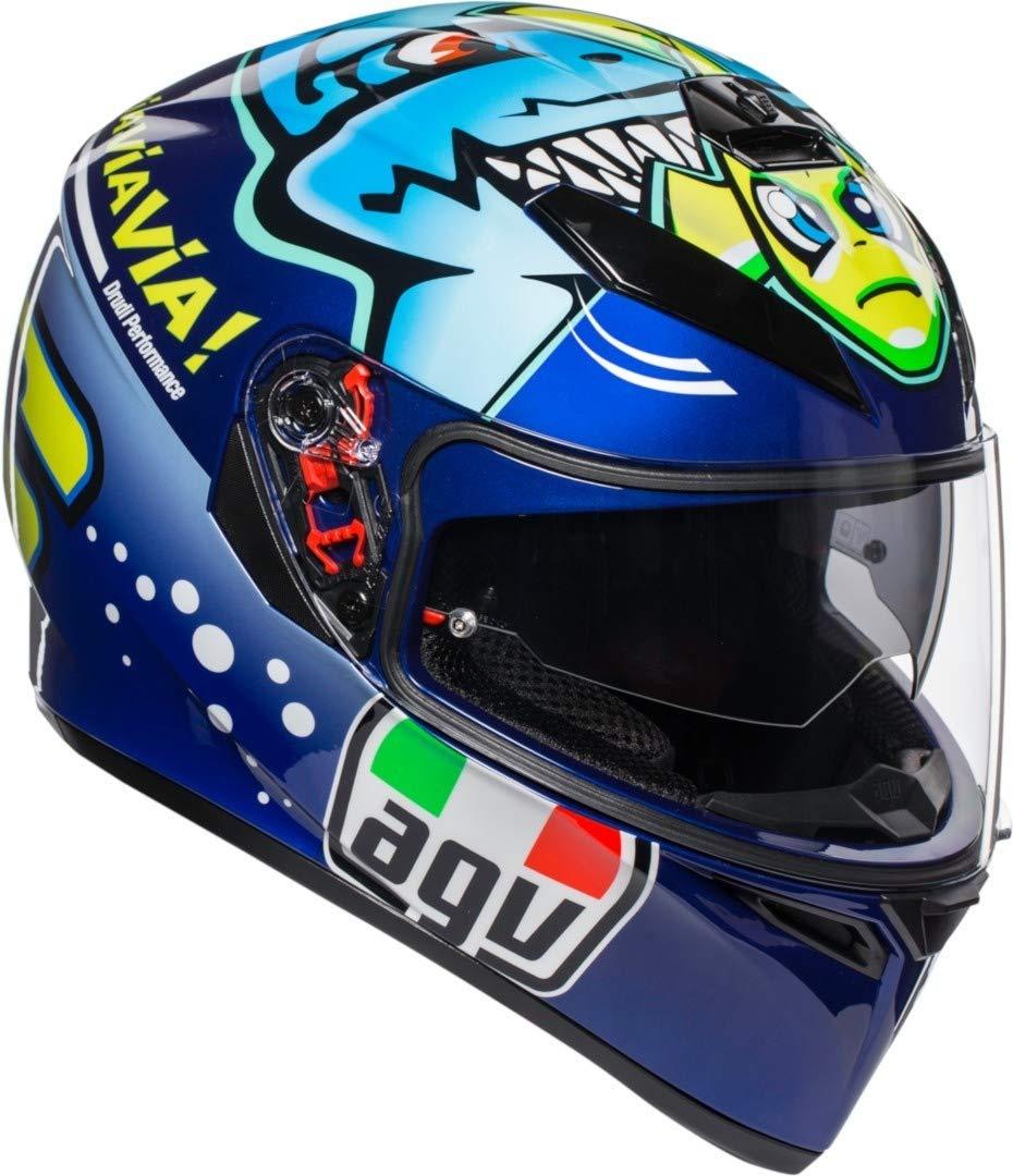 agv K3 SV Misano 2015