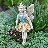 Miniature Fairy Garden Fairy Kimberly, Baby & Kids Zone