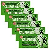 Evergreen Leaves California Dieter's Drink Extra Strength Tea 1.76 oz (6 Pack)
