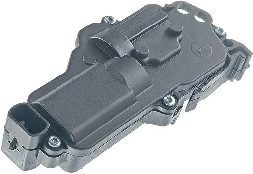 Amazon Com Door Lock Actuator Motor For Ford Ranger Taurus F 150 Expedition Lincoln Mazda Mercury Automotive