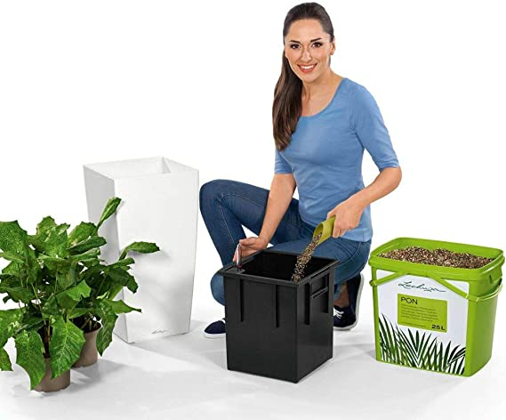 Lechuza, Sustrato para Plantas
