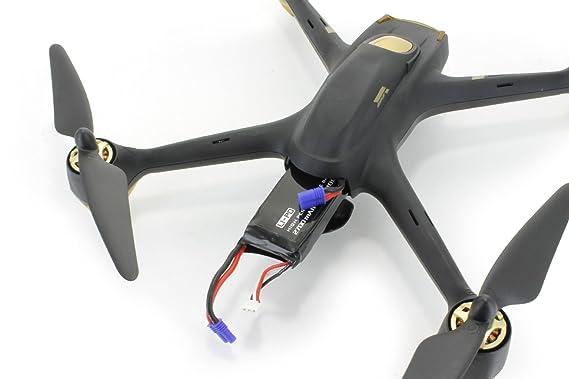 HUBSAN Dron con cámara HD y Mando a Distancia H501S X4 FPV: Amazon ...