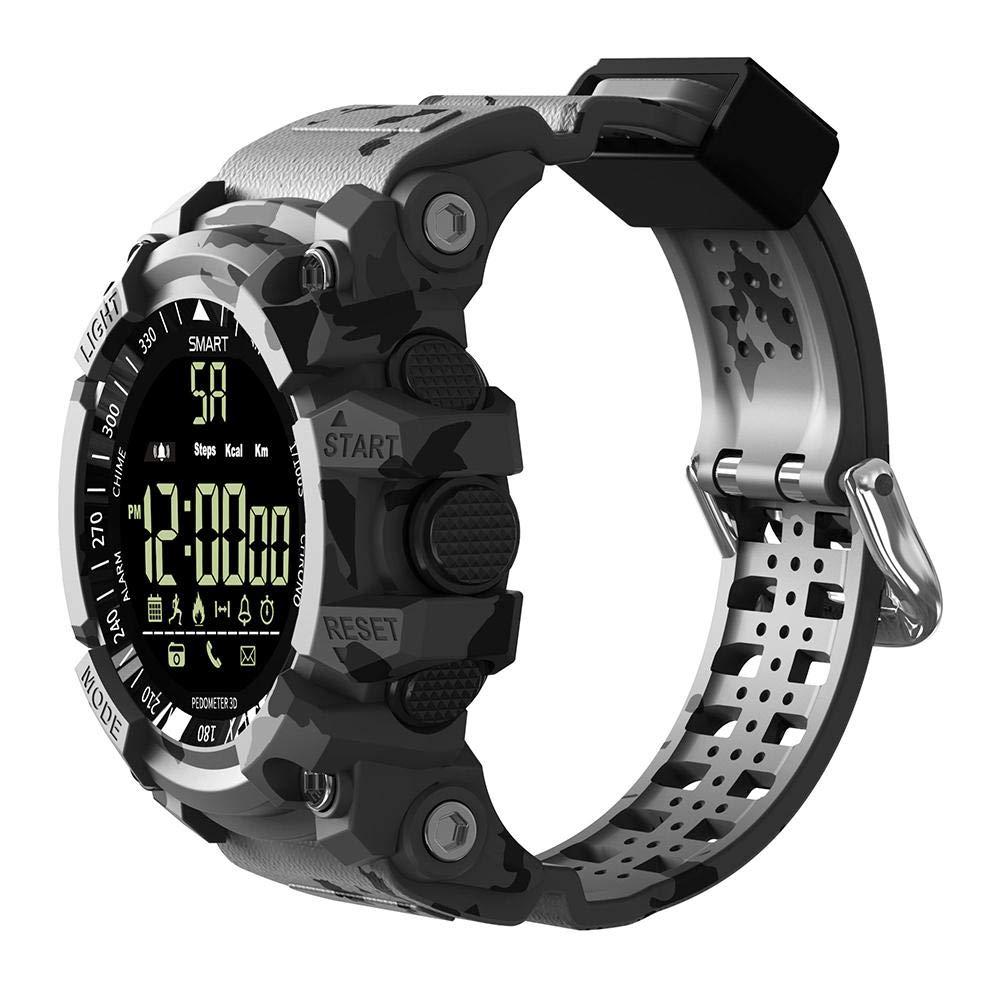 Amazon.com: Wintesty Smart Bluetooth Watch Outdoor Sports ...