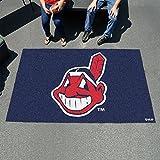 "Cleveland Indians Ulti-Mat 60""""96"""""