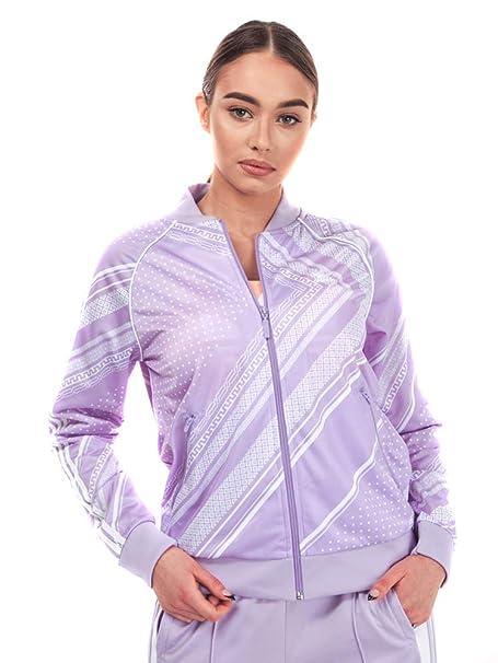 Amazon.com: Adidas - Chaqueta deportiva para mujer: Clothing