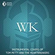 Instrumental Covers of Tom Petty and the Heartbreakers