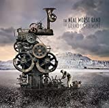The Grand Experiment - Super Deluxe Edition by Neal Morse (2015-05-04)