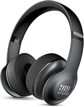 JBL Everest 300 On-Ear Wireless Bluetooth Headphones