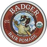 Badger Balms Hair Pomade 56 Grams
